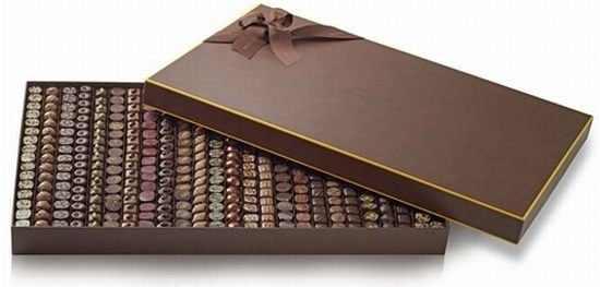 טעם עשיר - השוקולדים הכי יקרים בעולם!