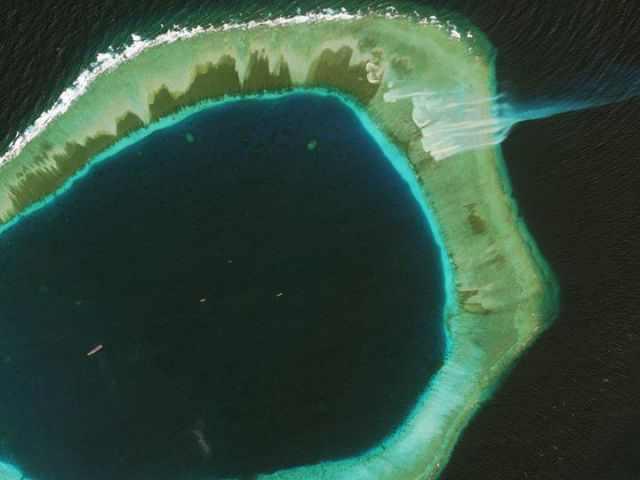 התמונות הטובות ביותר של 2012 מהחלל