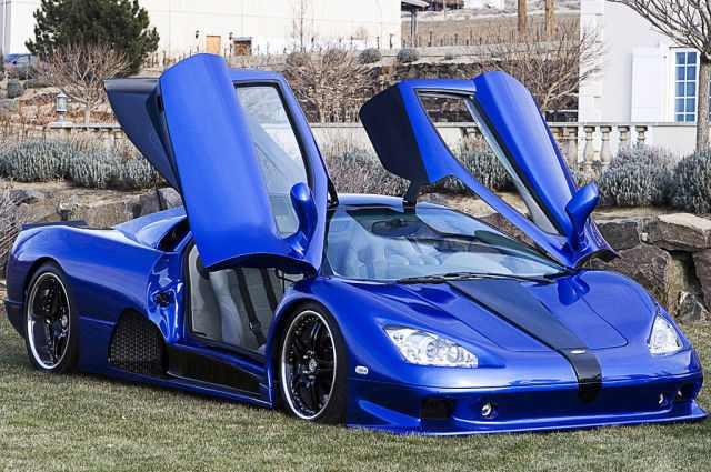 המכוניות הכי יקרות בעולם