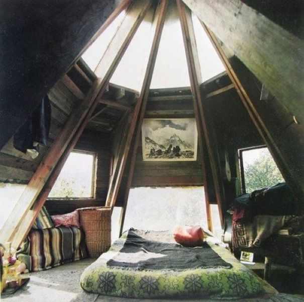 עליות גג מעוצבת