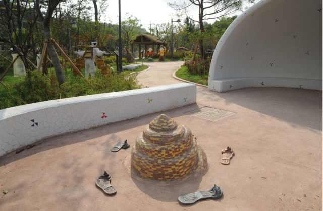 מוזיאון בתי שימוש בדרום קוריאה