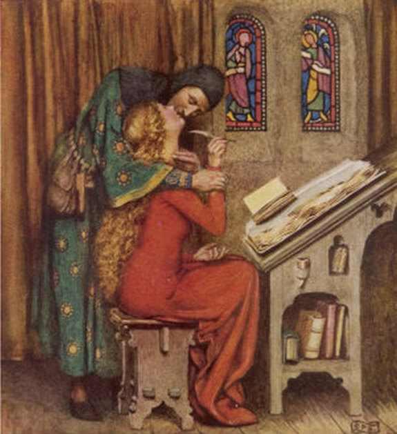 סיפורי האהבה הטרגיים ביותר בהיסטוריה!