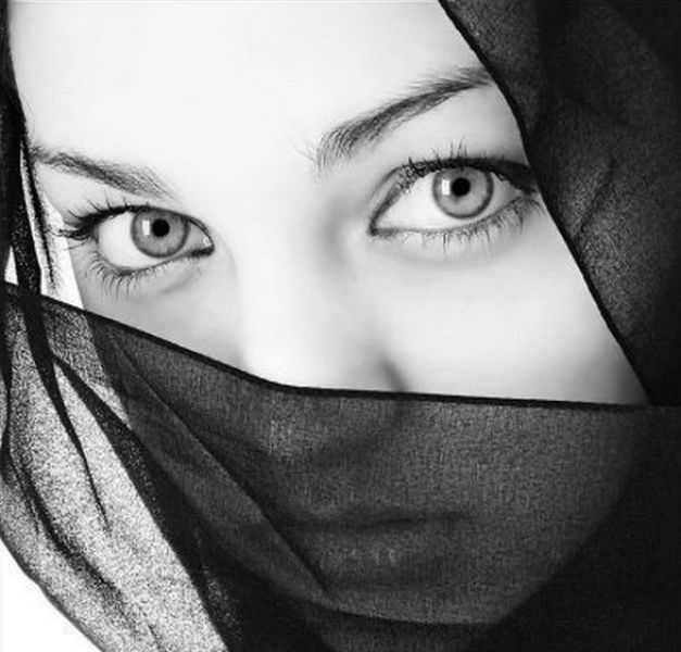 היופי המרהיב של חלונות הנשמה