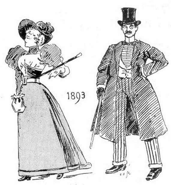 סקיצות מהמאה ה-20