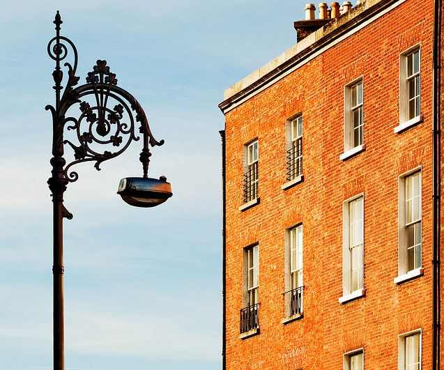 תמונות מקסימות מדבלין