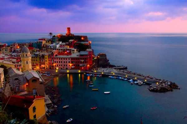 הערים הכי צבעוניות בעולם