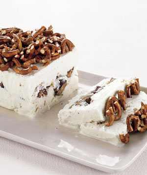מתכונים עם גלידת וניל