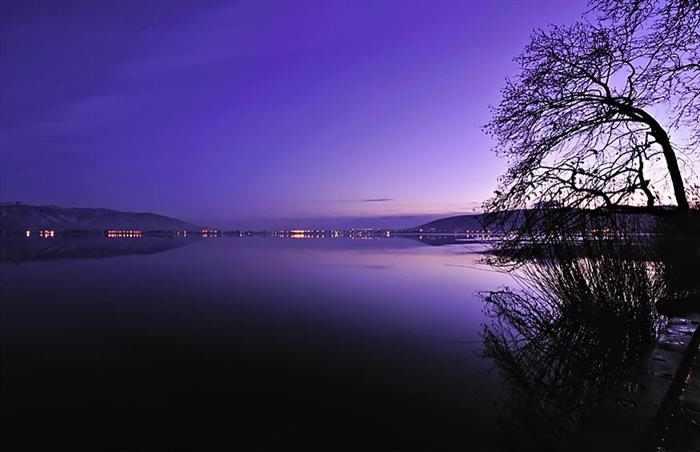 תמונות נוף של מרי קיי
