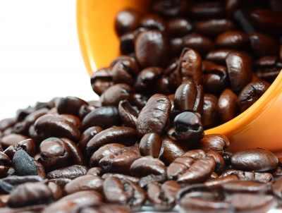 קפה טחון