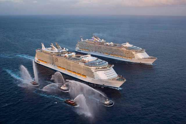 ספינת התענוגות המפוארת בעולם