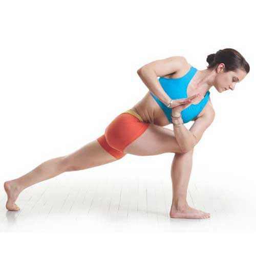 תנוחות יוגה לטיפול בכאבים ספציפיים