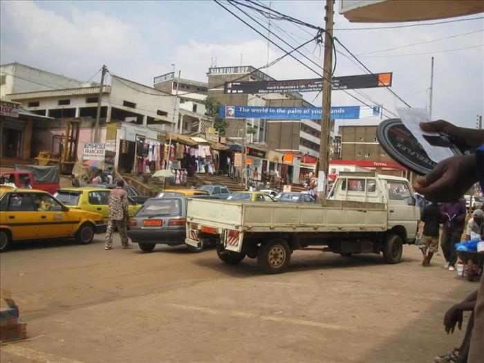 תמונות של מדינת קמרון באפריקה