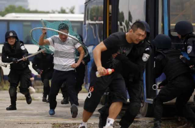 תמונות מצחיקות של שוטרים
