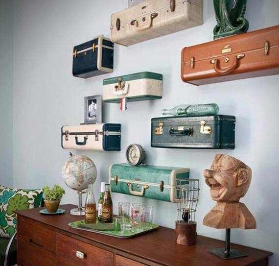 10 רעיונות לשימוש חוזר בחפצים בבית