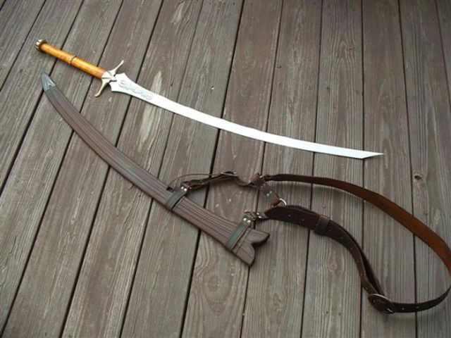 כלי נשק בעיצובים מיוחדים