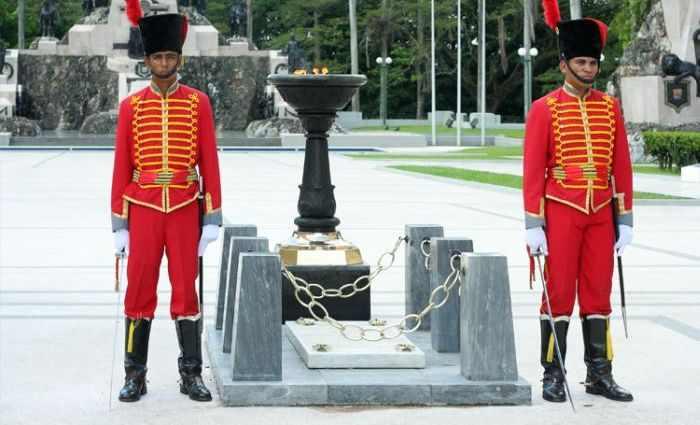 אנדרטת החייל האלמוני
