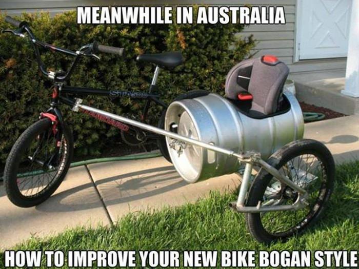 הדברים שקורים רק באוסטרליה