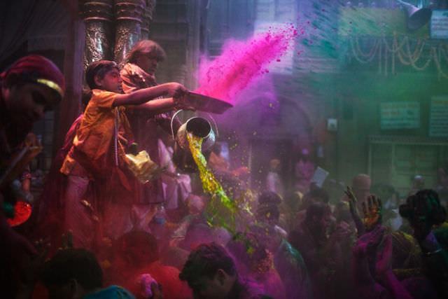 פסטיבלים מומלצים בעולם