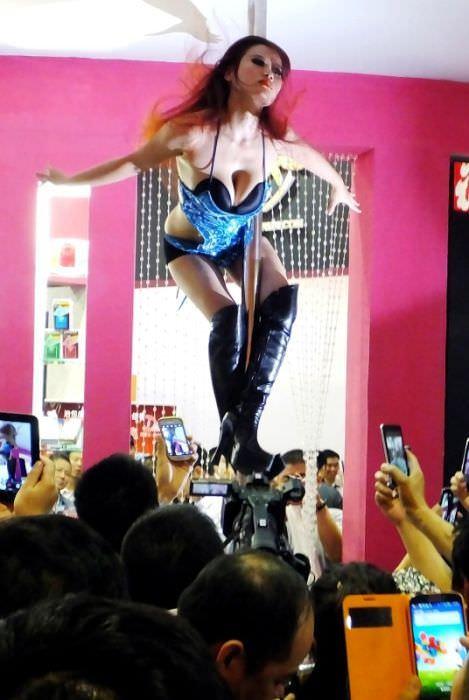 פסטיבל המין של סין