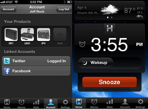 אפליקציות סמארטפון לשינה טובה יותר