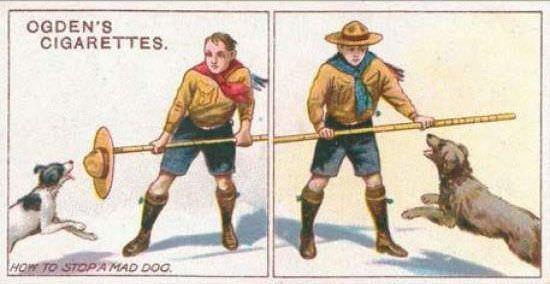 טיפים מלפני 100 שנה