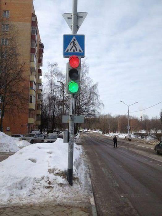 רק ברוסיה