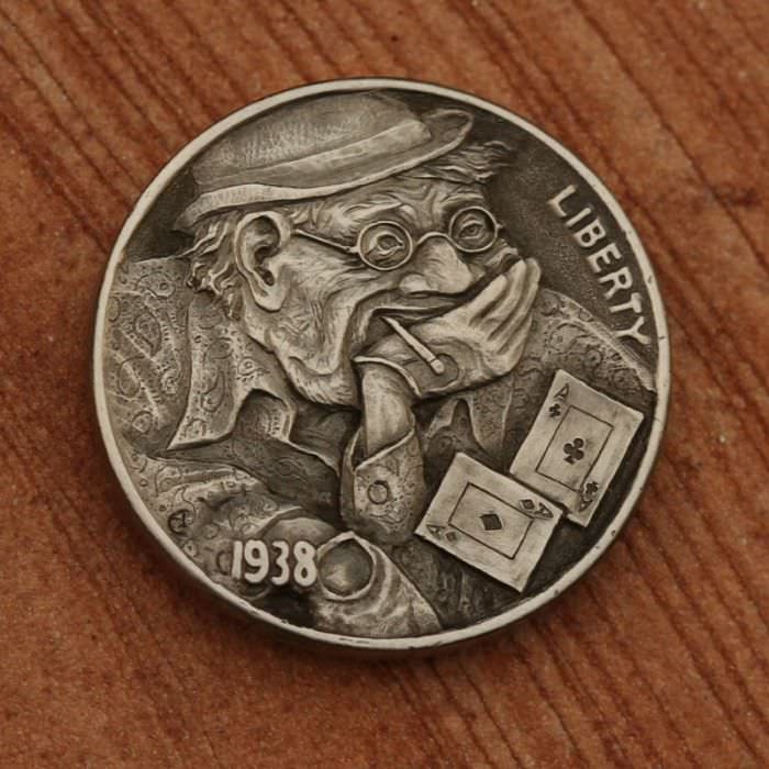 מטבעות הנוודים