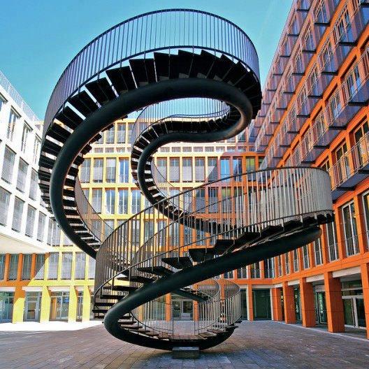 אדריכלות מדהימה
