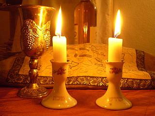 סיפור יהודי לשבת