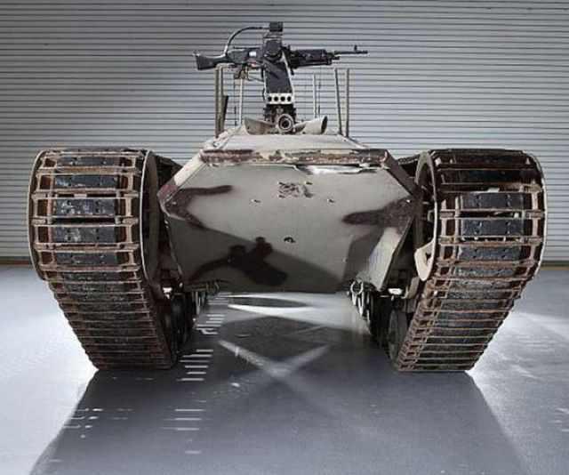 הטנק המהיר ביותר בעולם
