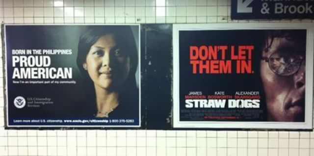 תמונות מצחיקות של שלטי פרסומת