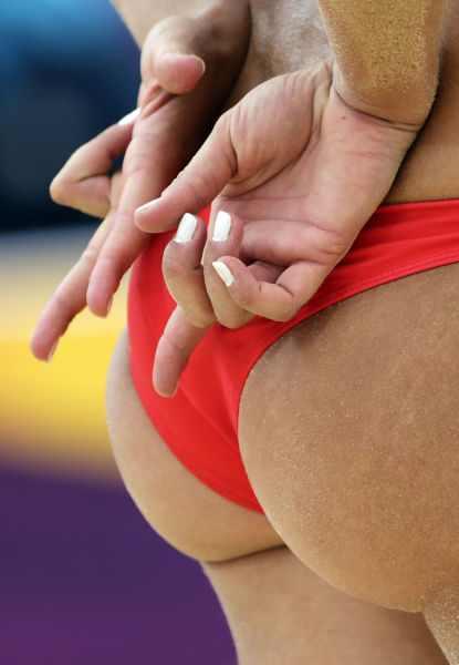תמונות סקסיות של כדורעף חופים