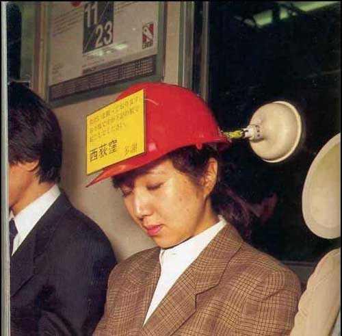 20 ההמצאות היפניות המוזרות ביותר!