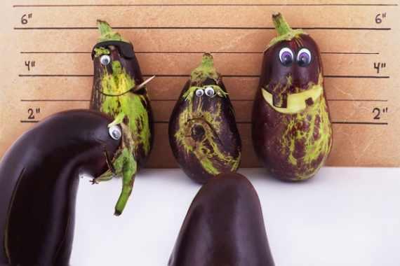 פסלים של חיות מירקות