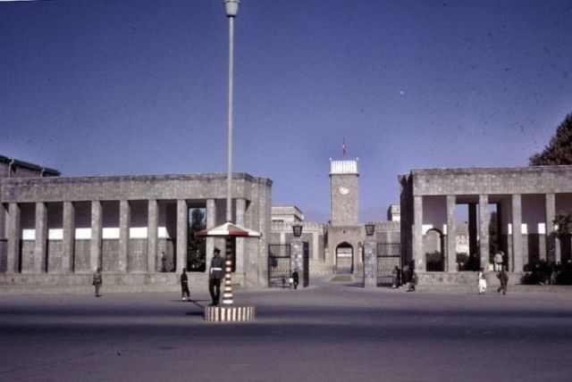 תמונות מדהימות מאפגניסטן 1967