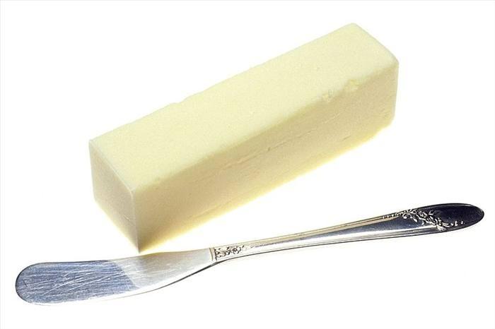 סבתות ממליצות - 15 שימושים בחמאה