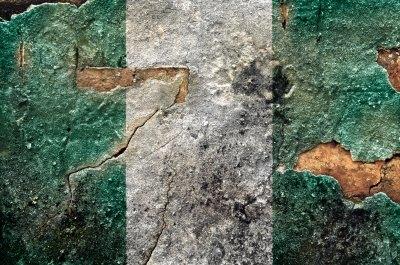 דגל ניגריה