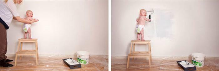 ילדת הפוטושופ - תמונות מתוקות ומצחיקות