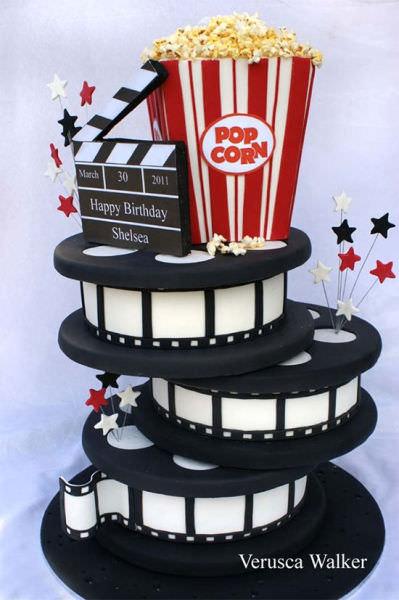 עיצובי עוגות מדהימים