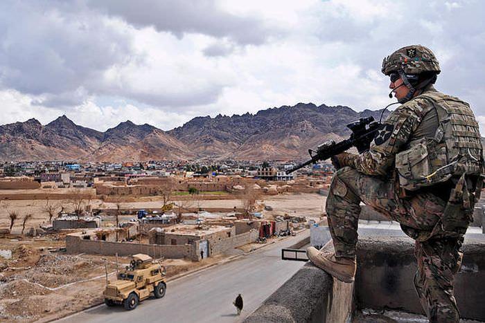 צבא ארצות הברית