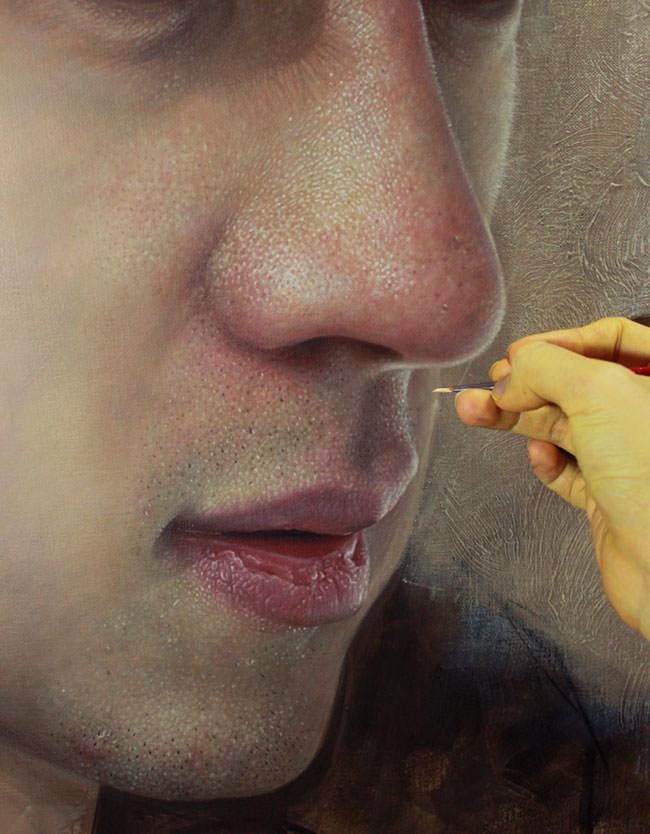 ציורים מציאותיים