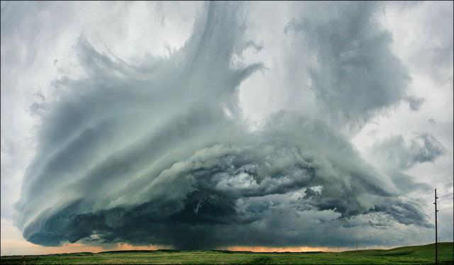 תמונות יפות של עננים