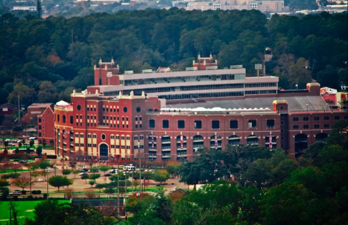 אוניברסיטאות בטירות
