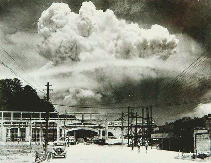 תמונות ממלחמת העולם השנייה