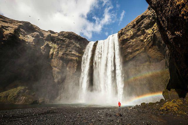 מקומות מדהימים בכדור הארץ