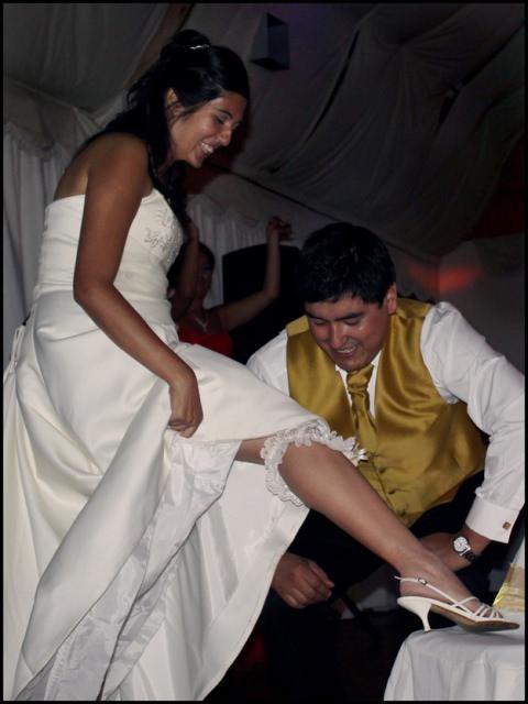 מנהגי חתונות מהעולם