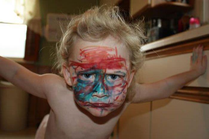 תמונות מצחיקות של ילדים
