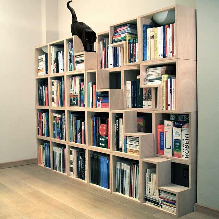 רהיטים של חתולים