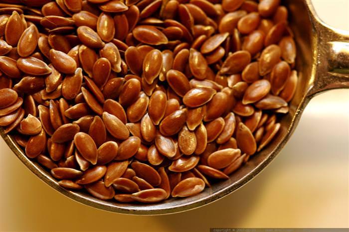 סנסציוני זרעי פשתן - יתרונות ואזהרות | תזונה ובריאות - בא-במייל KQ-59