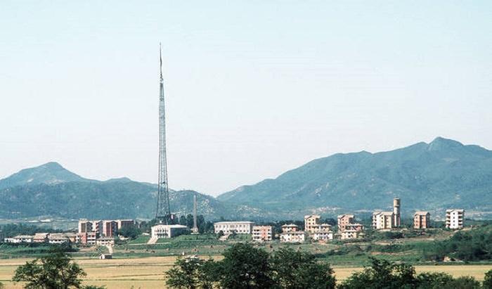 צפון קוריאה, עובדות